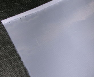 CALIBRATED MESH FABRICS